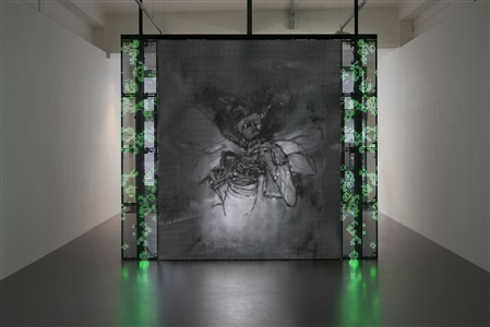 frieze new york by philippe parreno