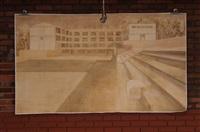 colegio 4 / school 4 by alex rodriguez