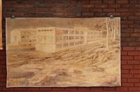 colegio 3 / school 3 by alex rodriguez