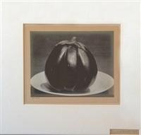 eggplant by edward weston