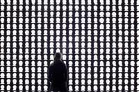the geometry of conscience by alfredo jaar