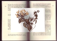 the flower (that i found pressed in) by peter miller