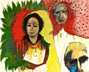 laure et moi by bernard dufour