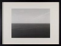 time exposed #368: black sea, oakbayir 1991 by hiroshi sugimoto