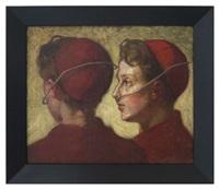 twins by markus schinwald