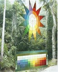color sphere in osma by juan araujo