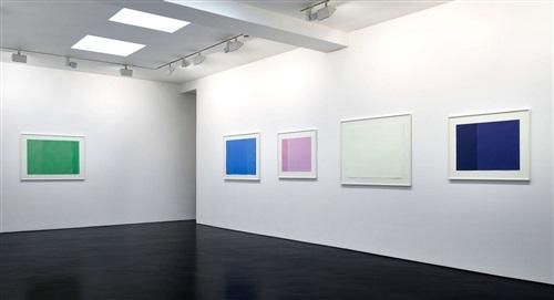 installation view stephen friedman gallery