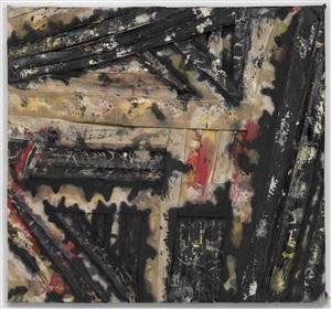 untitled (dbl #50) by graham wilson
