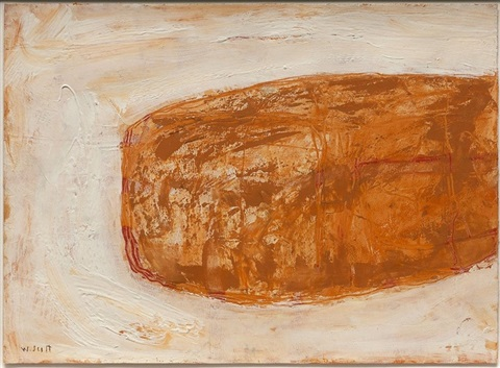 orange arm by william scott
