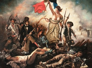 liberty, equality, and style by jason alper