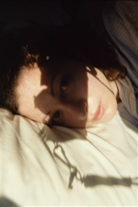 untitled, boston by nan goldin