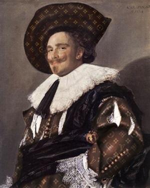 laughing chavalier by jason alper