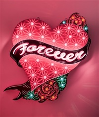 forever by chris bracey
