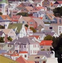 glen park houses by eileen david