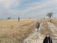 lot for sale by julie blackmon