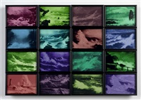 rough impression by susan hiller