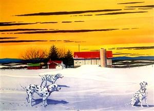 trio by william dunlap