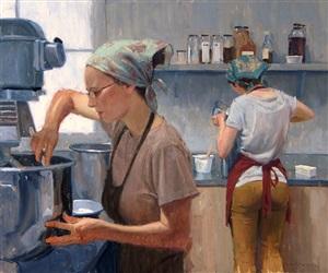 bakery girls by eric bowman