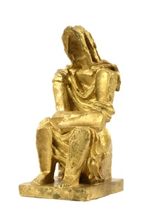ossip zadkine sculptures et œuvres sur papier by ossip zadkine