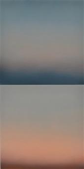 patience, westward painting 9 by alex weinstein