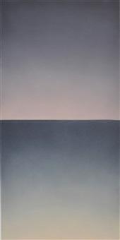 change, westward painting 13 by alex weinstein