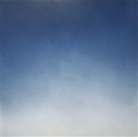 going up (up, up), westward painting 20 by alex weinstein