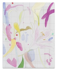 lilly and calla lilly by paul heyer