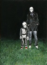 man and boy by ishbel myerscough