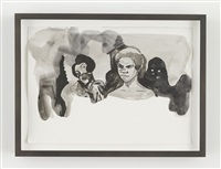 seven notes of discord by kara walker