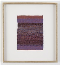 aube by sheila hicks