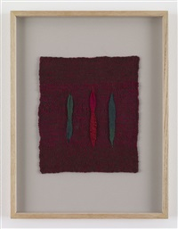 transpercer 3 fois by sheila hicks