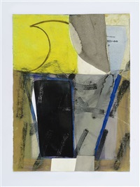 rome #8 by amy sillman
