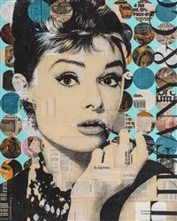 by experience audrey by robert mars