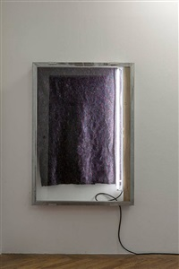 curtain call by pedro cabrita reis