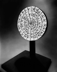 parabolic mirror, cambridge, massachusetts by berenice abbott
