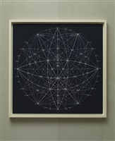 geometry of light i by chris levine