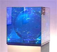 sphere 12 by chris levine