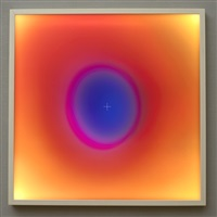 bliss lightfield iii by chris levine