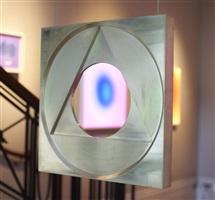 block of sound by chris levine