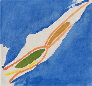 american european masters - art of the 19th-20th centuries by helen frankenthaler