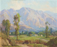 sierra valley by marion kavanaugh wachtel
