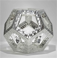 octagon sculpture by monir shahroudy farmanfarmaian