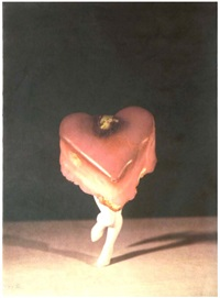 Laurie Simmons Hot Dog