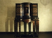 armoire by andré dubreuil