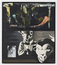 animal nature by david salle