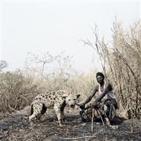 "from the ""'gadawan kura' - the hyena men series"