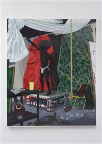 the academy by kerry james marshall