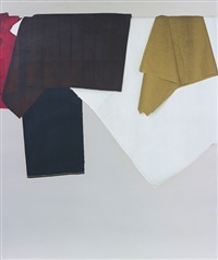 panni (from drape suite) by michelangelo pistoletto