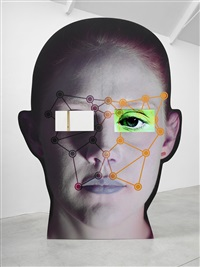 vie by tony oursler