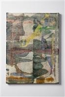 hampered woolie by keith j. varadi